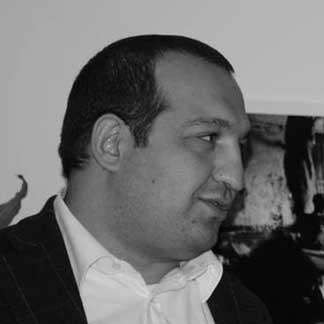 Simon Papuashvili
