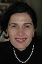Элиза Мусаева
