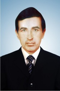 Murod Juraev. © Association for Human Rights in Central Asia