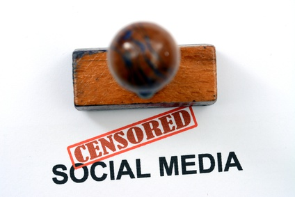 Social media posts prosecuted in Kazakhstan