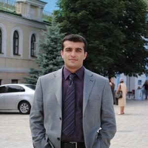 Rasul Jafarov avatar