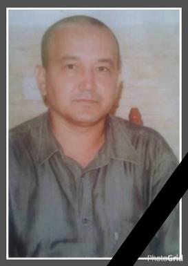 Ilhom Ibodov died in custody on 13 September 2015