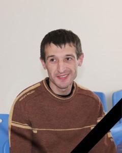 Жертва пыток Расим Байрамов скончался в феврале 2016 г. от осложнений, , полученных в тюрьме. Те, кто в 2008 г. пытали его так и не были привлечены к ответственности. © Анастасия Миллер