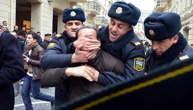Photo Credit: Mehman Huseynov (2012)