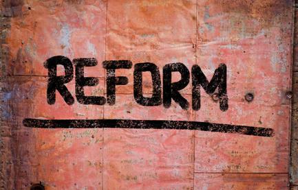 Reform Concept